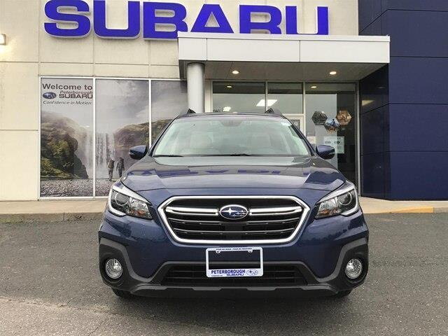 2019 Subaru Outback 2.5i Touring (Stk: S3685) in Peterborough - Image 7 of 15