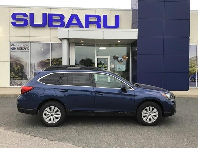 2019 Subaru Outback 2.5i Touring (Stk: S3685) in Peterborough - Image 8 of 15