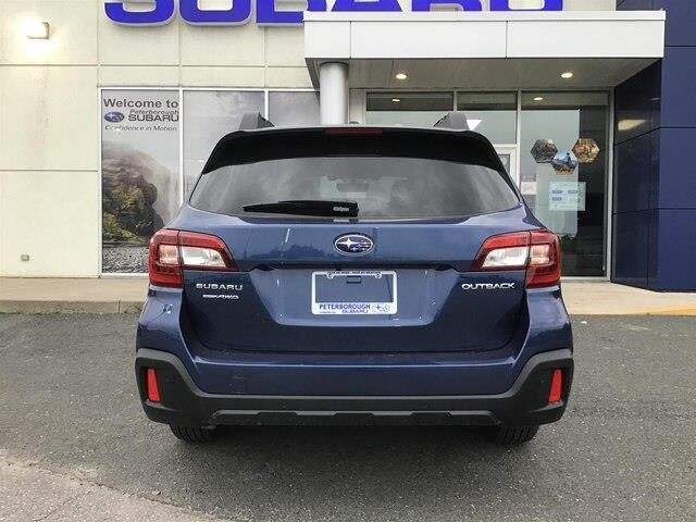 2019 Subaru Outback 2.5i Touring (Stk: S3685) in Peterborough - Image 12 of 15