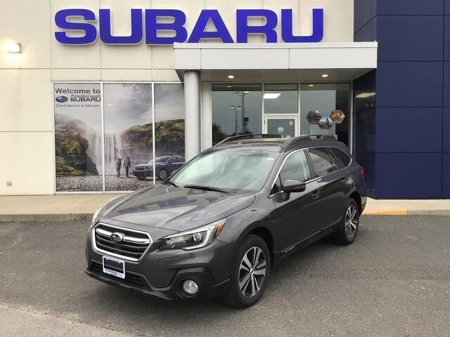 2019 Subaru Outback 2.5i Limited (Stk: S3825) in Peterborough - Image 1 of 11