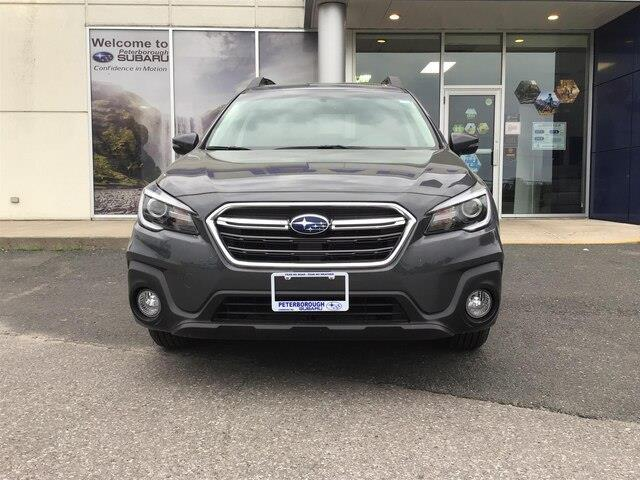 2019 Subaru Outback 2.5i Limited (Stk: S3825) in Peterborough - Image 8 of 11