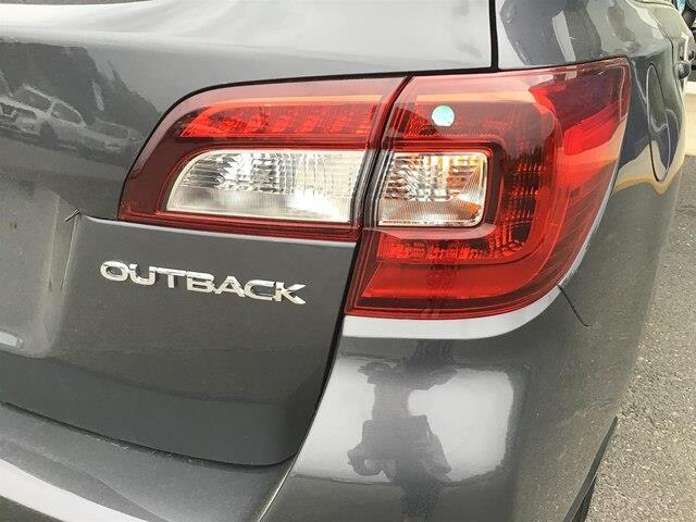 2019 Subaru Outback 2.5i Limited (Stk: S3825) in Peterborough - Image 11 of 11