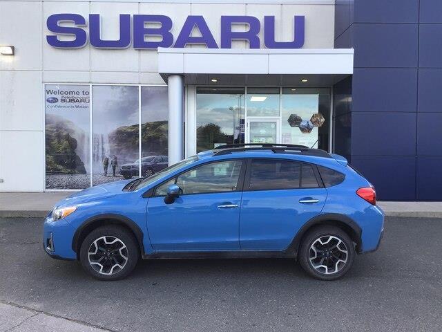 2017 Subaru Crosstrek  (Stk: SP0203) in Peterborough - Image 3 of 17