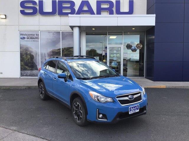 2017 Subaru Crosstrek  (Stk: SP0203) in Peterborough - Image 6 of 17
