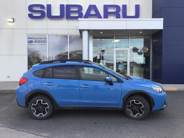 2017 Subaru Crosstrek  (Stk: SP0203) in Peterborough - Image 7 of 17