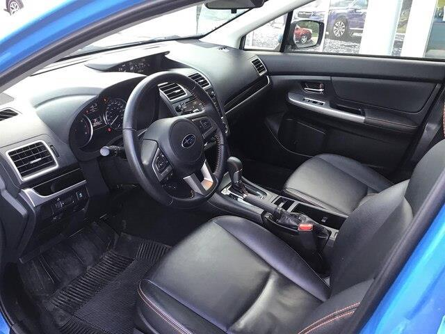 2017 Subaru Crosstrek  (Stk: SP0203) in Peterborough - Image 9 of 17