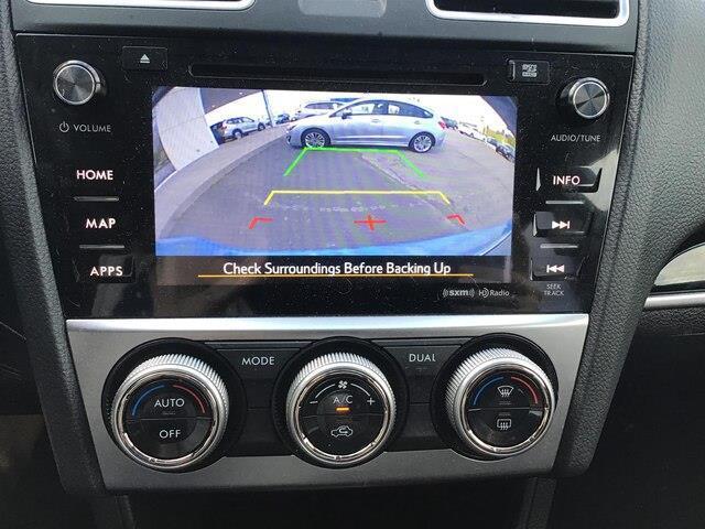 2017 Subaru Crosstrek  (Stk: SP0203) in Peterborough - Image 13 of 17