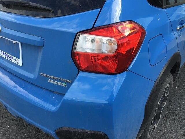 2017 Subaru Crosstrek  (Stk: SP0203) in Peterborough - Image 16 of 17