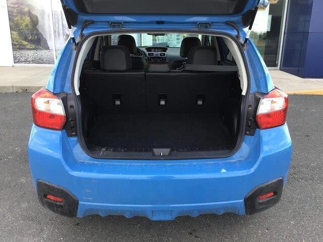 2017 Subaru Crosstrek  (Stk: SP0203) in Peterborough - Image 17 of 17