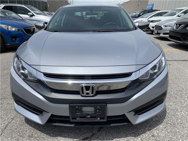 2017 Honda Civic LX (Stk: ) in Concord - Image 2 of 16