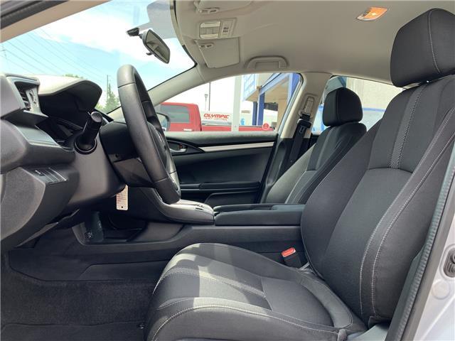 2017 Honda Civic LX (Stk: ) in Concord - Image 7 of 16