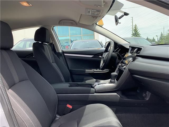 2017 Honda Civic LX (Stk: ) in Concord - Image 11 of 16