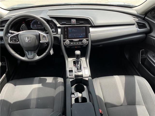 2017 Honda Civic LX (Stk: ) in Concord - Image 12 of 16