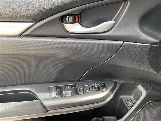2017 Honda Civic LX (Stk: ) in Concord - Image 14 of 16