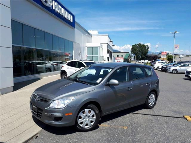 2010 Hyundai Elantra Touring GL (Stk: H97-7099A) in Chilliwack - Image 1 of 11