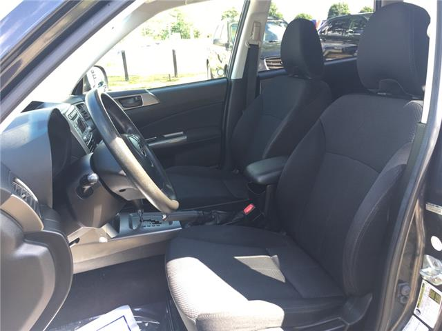 2012 Subaru Forester 2.5X (Stk: 1699W) in Oakville - Image 13 of 25