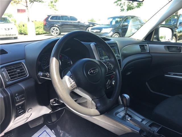 2012 Subaru Forester 2.5X (Stk: 1699W) in Oakville - Image 14 of 25