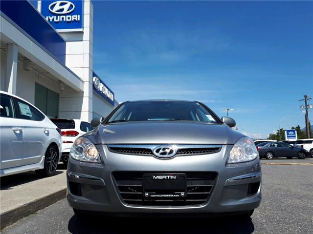 2010 Hyundai Elantra Touring GL (Stk: H97-7099A) in Chilliwack - Image 3 of 11