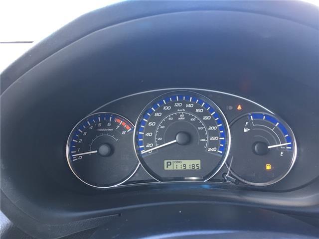 2012 Subaru Forester 2.5X (Stk: 1699W) in Oakville - Image 17 of 25