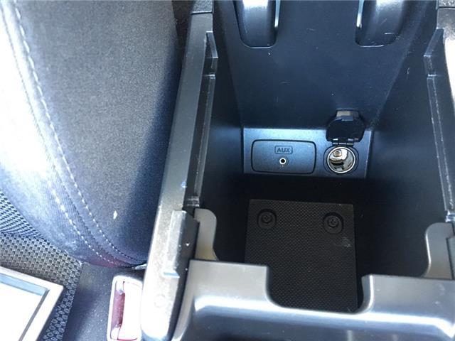 2012 Subaru Forester 2.5X (Stk: 1699W) in Oakville - Image 23 of 25