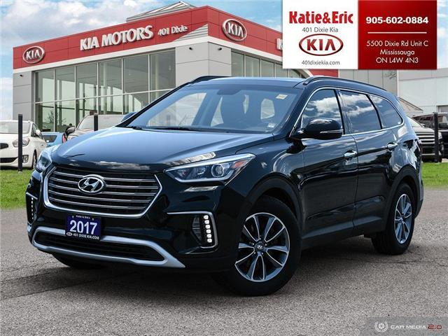 2017 Hyundai Santa Fe XL  (Stk: SD19062A) in Mississauga - Image 1 of 28