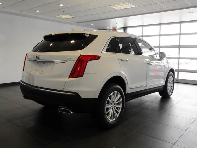 2019 Cadillac XT5 Base (Stk: C9-58790) in Burnaby - Image 4 of 23