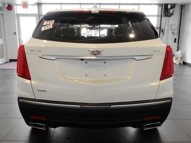 2019 Cadillac XT5 Base (Stk: C9-58790) in Burnaby - Image 5 of 23
