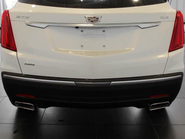 2019 Cadillac XT5 Base (Stk: C9-58790) in Burnaby - Image 14 of 23