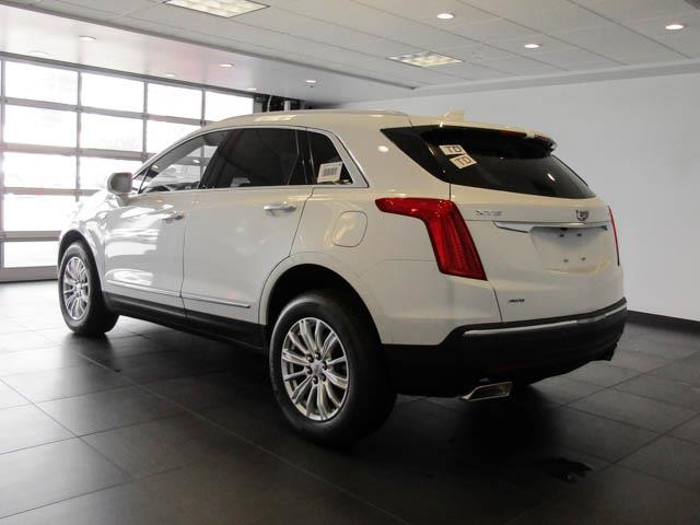 2019 Cadillac XT5 Base (Stk: C9-58790) in Burnaby - Image 6 of 23