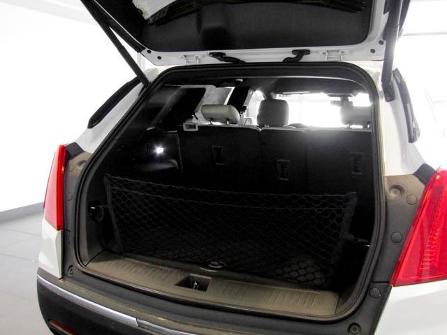 2019 Cadillac XT5 Base (Stk: C9-58790) in Burnaby - Image 22 of 23