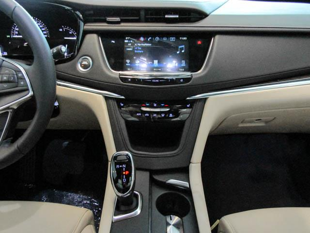 2019 Cadillac XT5 Base (Stk: C9-58790) in Burnaby - Image 18 of 23