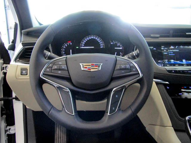 2019 Cadillac XT5 Base (Stk: C9-58790) in Burnaby - Image 15 of 23