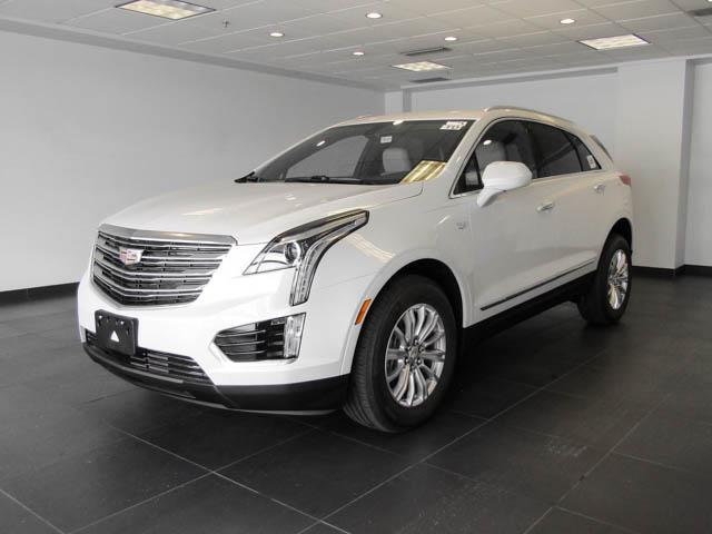 2019 Cadillac XT5 Base (Stk: C9-58790) in Burnaby - Image 8 of 23