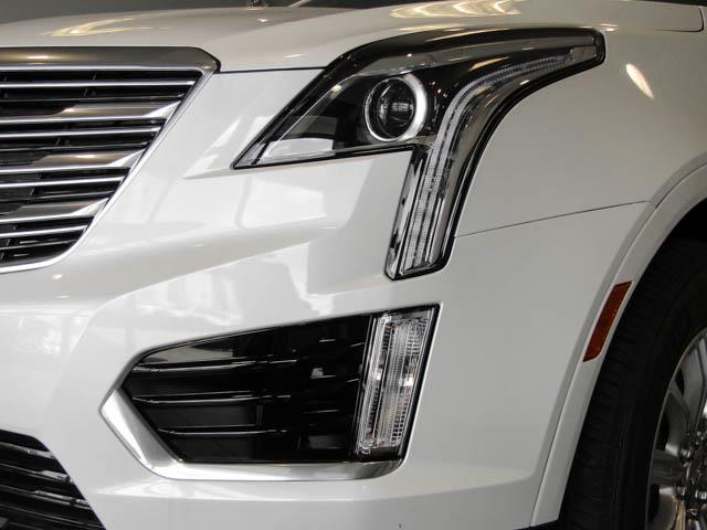 2019 Cadillac XT5 Base (Stk: C9-58790) in Burnaby - Image 11 of 23