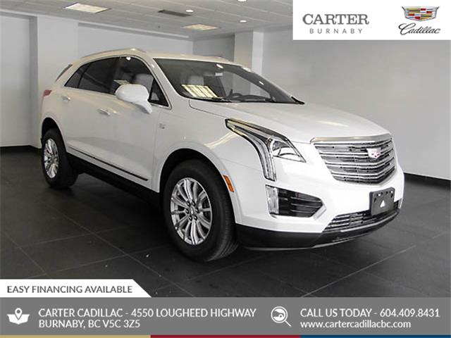 2019 Cadillac XT5 Base (Stk: C9-58790) in Burnaby - Image 1 of 23