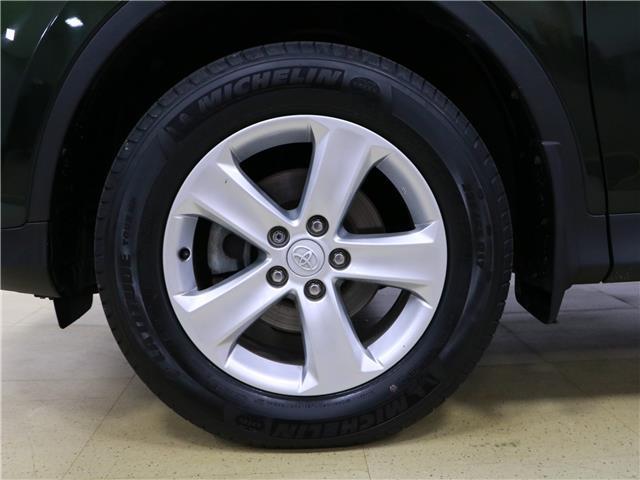 2013 Toyota RAV4 XLE (Stk: 195557) in Kitchener - Image 30 of 32