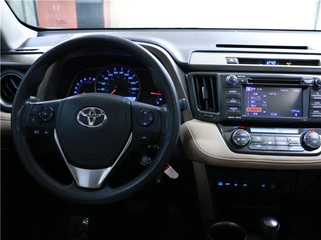 2013 Toyota RAV4 XLE (Stk: 195557) in Kitchener - Image 7 of 32