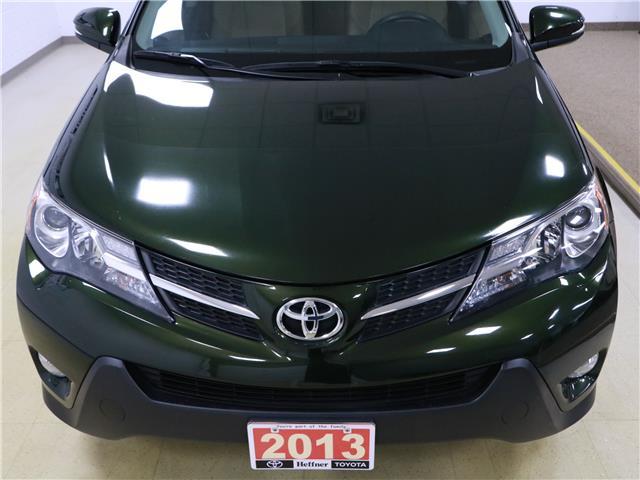 2013 Toyota RAV4 XLE (Stk: 195557) in Kitchener - Image 28 of 32