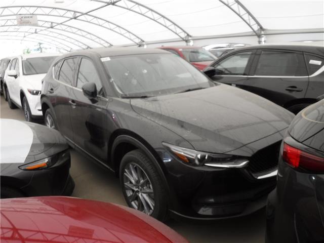 2019 Mazda CX-5 GT w/Turbo (Stk: M2107) in Calgary - Image 1 of 1