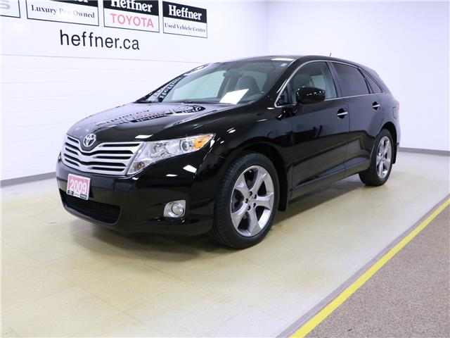 2009 Toyota Venza Base V6 (Stk: 195559) in Kitchener - Image 1 of 33