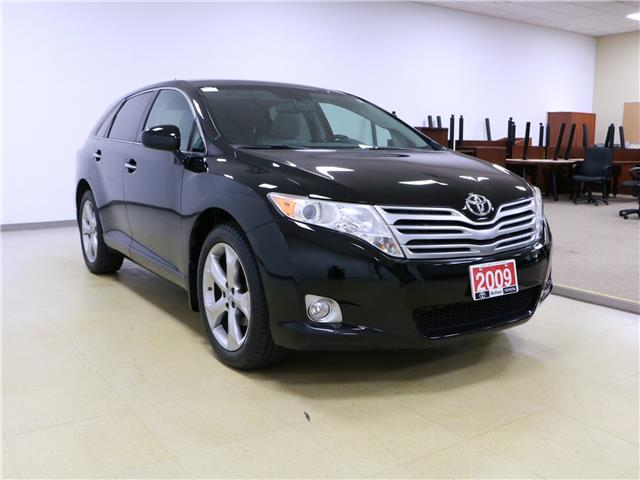 2009 Toyota Venza Base V6 (Stk: 195559) in Kitchener - Image 4 of 33