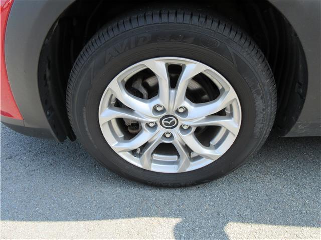 2016 Mazda CX-3 GS (Stk: ) in Hebbville - Image 5 of 19