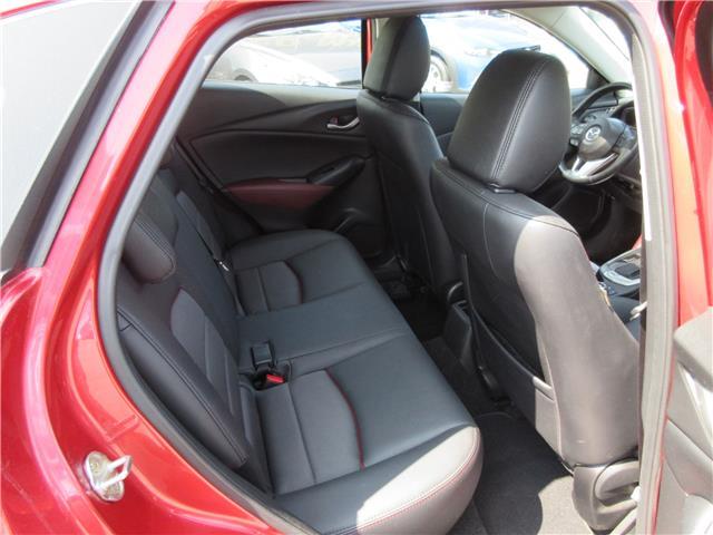 2016 Mazda CX-3 GS (Stk: ) in Hebbville - Image 10 of 19