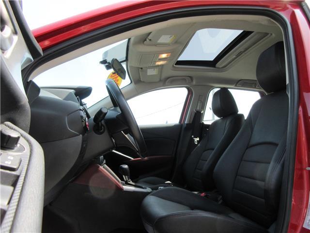 2016 Mazda CX-3 GS (Stk: ) in Hebbville - Image 14 of 19