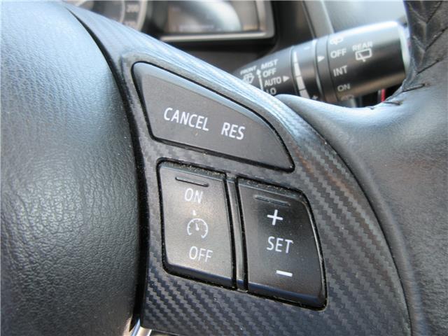 2016 Mazda CX-3 GS (Stk: ) in Hebbville - Image 15 of 19