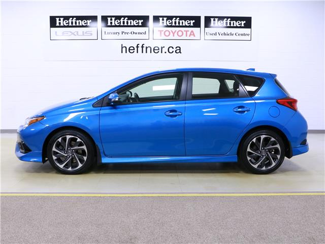 2017 Toyota Corolla iM Base (Stk: 195589) in Kitchener - Image 21 of 32