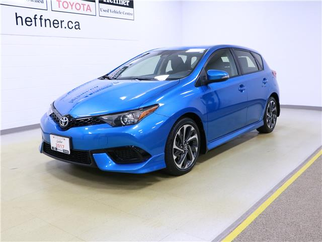 2017 Toyota Corolla iM Base (Stk: 195589) in Kitchener - Image 1 of 32