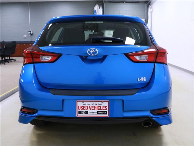 2017 Toyota Corolla iM Base (Stk: 195589) in Kitchener - Image 23 of 32