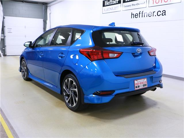 2017 Toyota Corolla iM Base (Stk: 195589) in Kitchener - Image 2 of 32