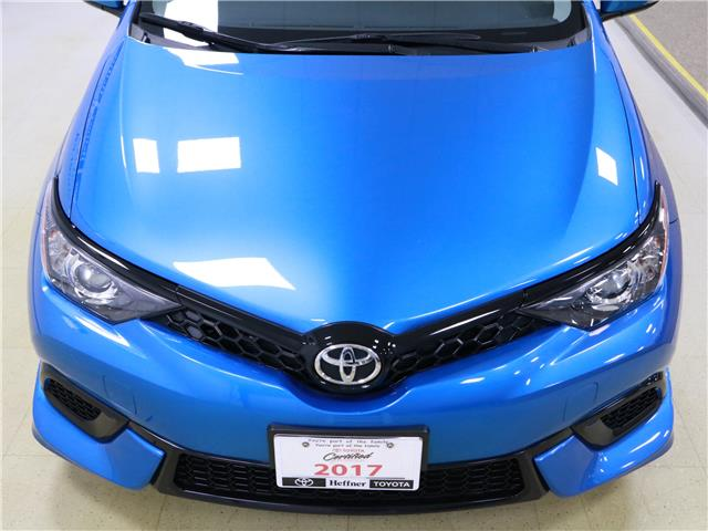 2017 Toyota Corolla iM Base (Stk: 195589) in Kitchener - Image 27 of 32